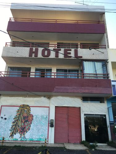 Foto de Hotel Santa Inez