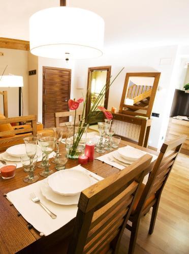 Apartaments Petit Saüc - Apartment - Boí Taüll