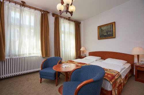 Danubius Hotel Gellért photo 34