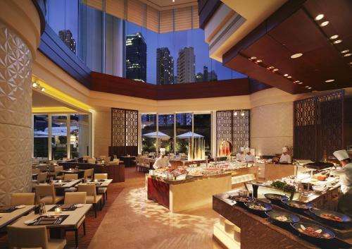 Conrad Hong Kong photo 5