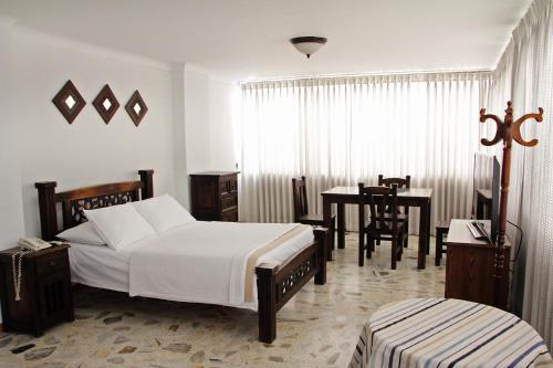 Hotel Hotel Pasoancho