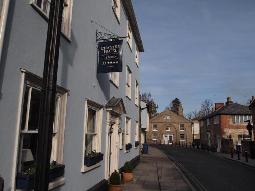 Chantry Hotel (Bed and Breakfast)