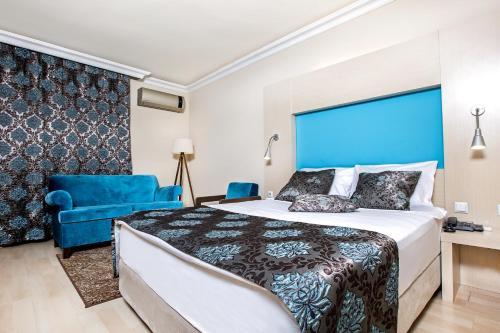 Denizli Laodikya Hotel ulaşım