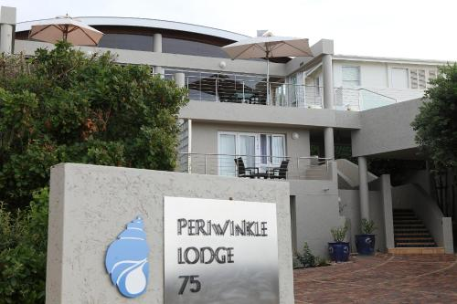 Periwinkle Lodge Guest House