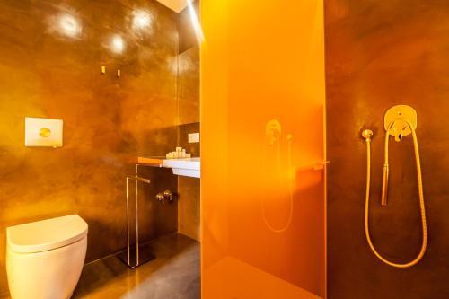 Habitación Doble con terraza Hotel Viento10 2