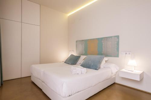 Habitación Doble Patio - 2 camas Hotel Viento10 1
