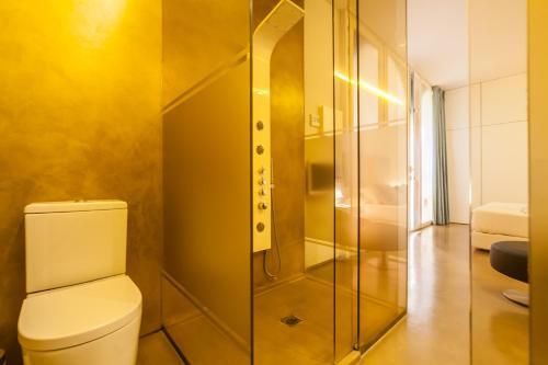 Habitación Doble Patio - 2 camas Hotel Viento10 3