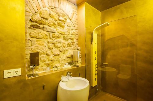 Habitación Doble Patio - 1 cama Hotel Viento10 7