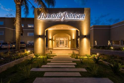 Howard Johnson Plaza Villa Carlos Paz