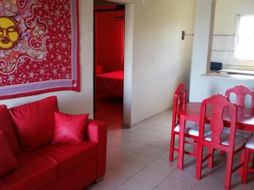 HotelApartamento Acuario Nacional