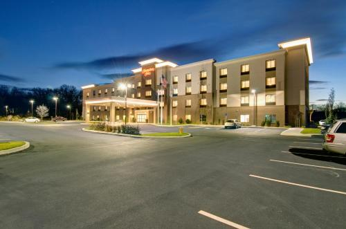 Hampton Inn Boston - Westborough in Westborough