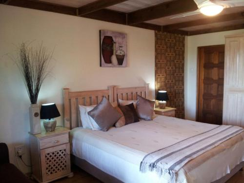 The Thatch Guesthouse, Buffalo City