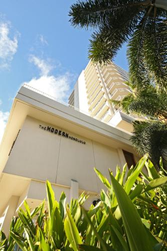 The Modern Honolulu - Honolulu, HI 96815