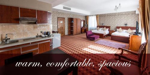 Фото отеля UB City Hotel