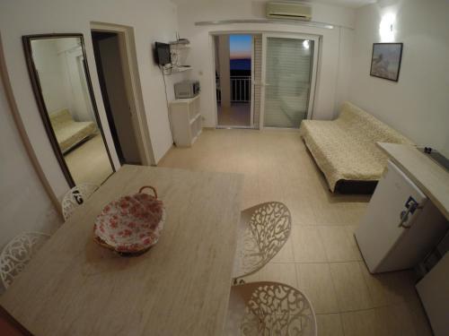 Silvija Apartments