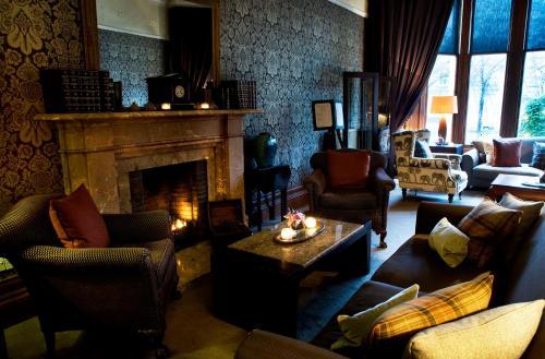 Hotel du Vin at One Devonshire Gardens - 4 of 79