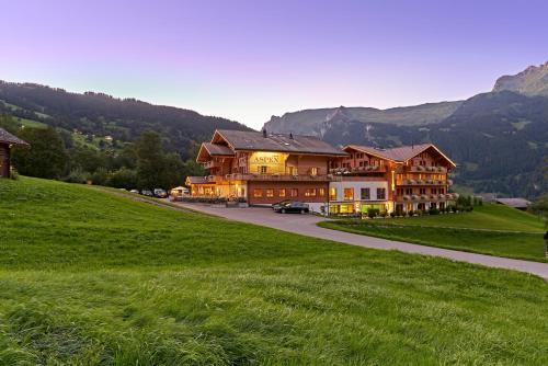 . Aspen Alpine Lifestyle Hotel