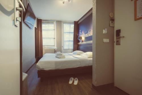 Budget Hotel Tourist Inn photo 62