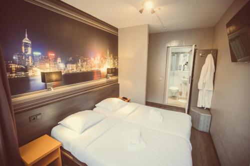 Budget Hotel Tourist Inn photo 63