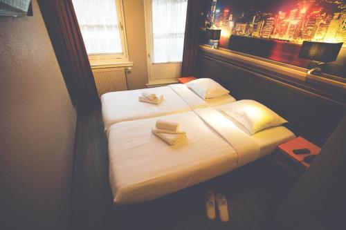 Budget Hotel Tourist Inn photo 65