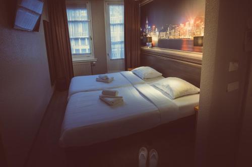 Budget Hotel Tourist Inn photo 15