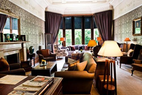 Hotel du Vin at One Devonshire Gardens - 3 of 79