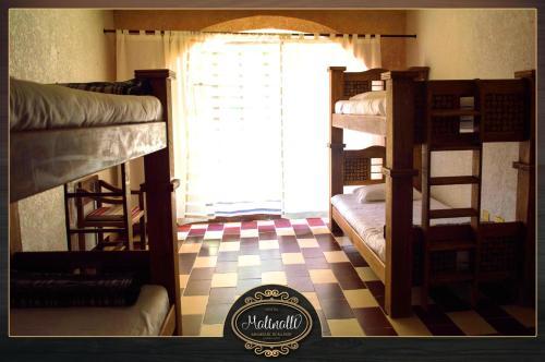Hostal Malinalli, San Miguel de Allende