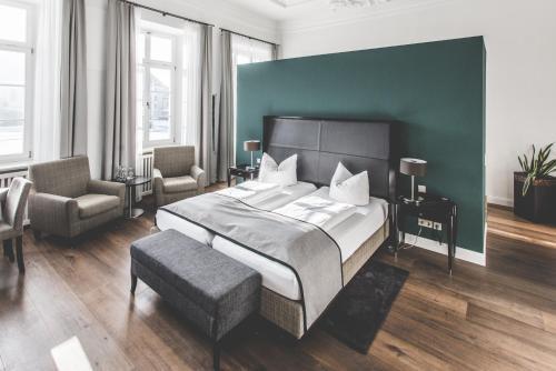 . Hotel Münchner Hof