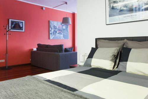 Bbarcelona Apartments Ciutadella Flat photo 6