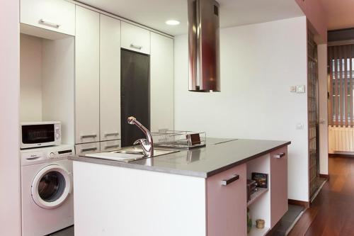 Bbarcelona Apartments Ciutadella Flat photo 11