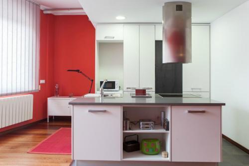 Bbarcelona Apartments Ciutadella Flat photo 12