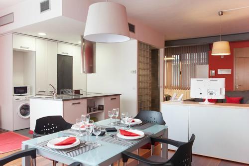 Bbarcelona Apartments Ciutadella Flat photo 13