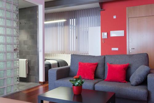 Bbarcelona Apartments Ciutadella Flat photo 15