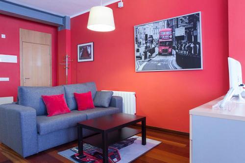Bbarcelona Apartments Ciutadella Flat impression