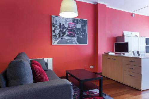 Bbarcelona Apartments Ciutadella Flat photo 17