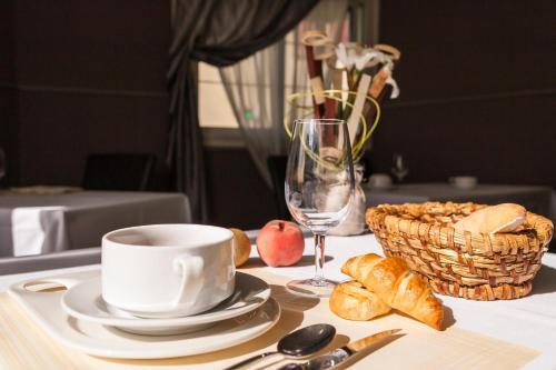 . Hotel Restaurant La Croix Verte