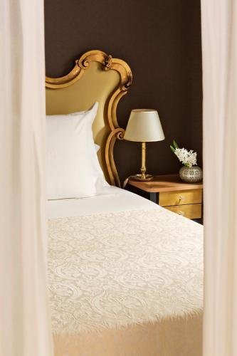 Junior Suite mit Whirlpool Hotel Casa 1800 Sevilla 15