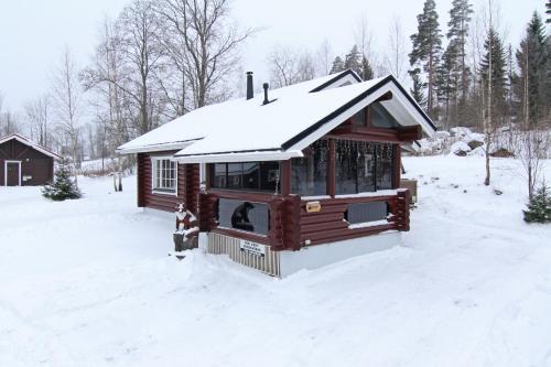 Accommodation in Kristinestad