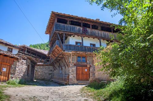 Kruchma Bratyata Guest House