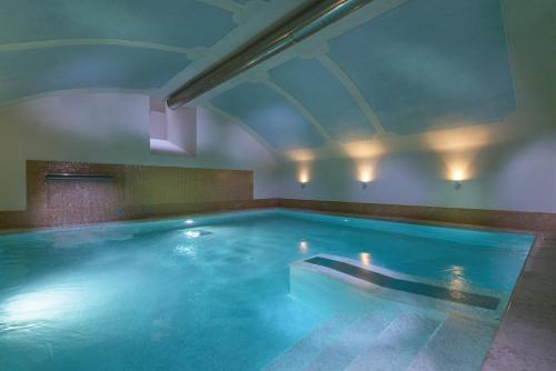 Suite Clásica con acceso al spa (Classic Suite with Spa Access)