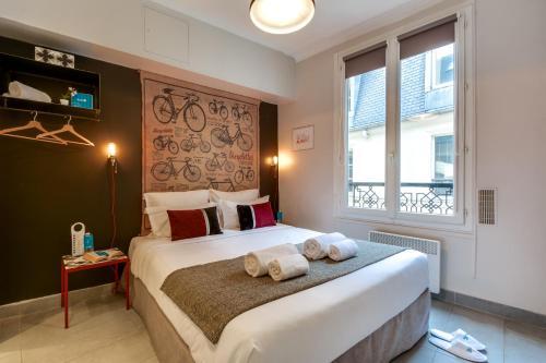 Sweet Inn - Le Marais photo 129