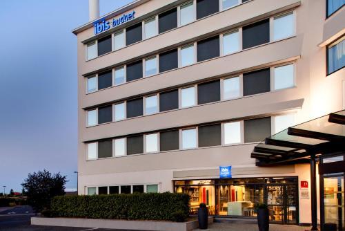 Hotelibis Budget Clermont Ferrand Centre Montferrand