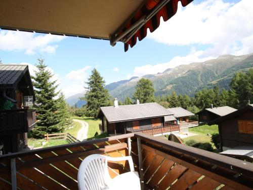 Superb apartment with views of the Alps - Apartment - Bellwald