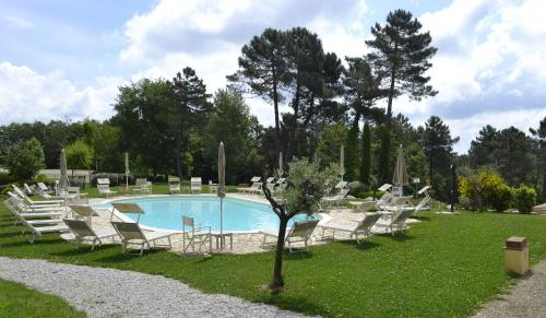 . Tuscany Country Apartments