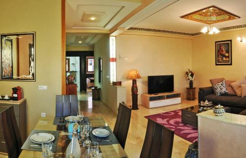 Aparthotel Les Oliviers Suites And Spa