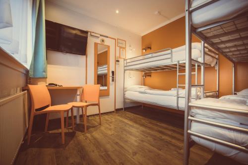Budget Hotel Tourist Inn photo 69