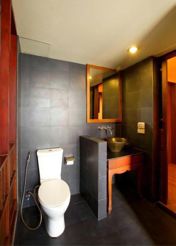 Lamphu Tree House Boutique Hotel photo 99