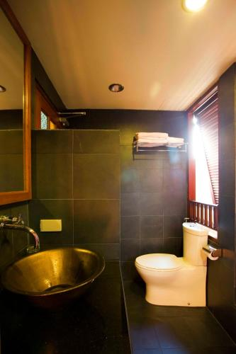 Lamphu Tree House Boutique Hotel photo 102