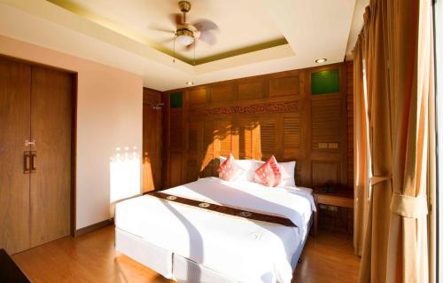Lamphu Tree House Boutique Hotel photo 104