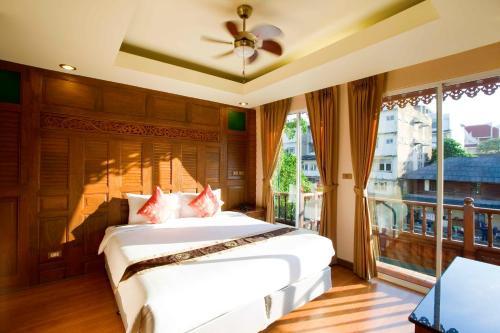 Lamphu Tree House Boutique Hotel photo 106